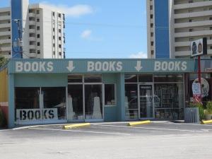 Bookstore in Florida