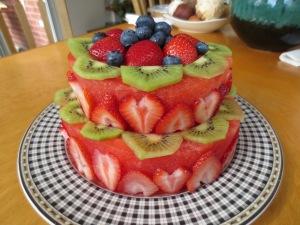 Fruit Cake-1