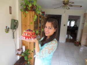 Fruit Cake-2