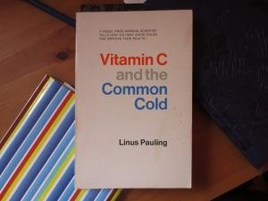 Linus Pauling Book