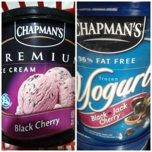 Chapmans Ice Cream